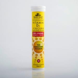 Vitamin D3 Calcium Magnesium
