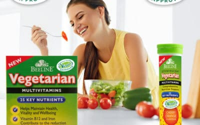 Tips for healthy vegetarian, vegan or flexitarian diet